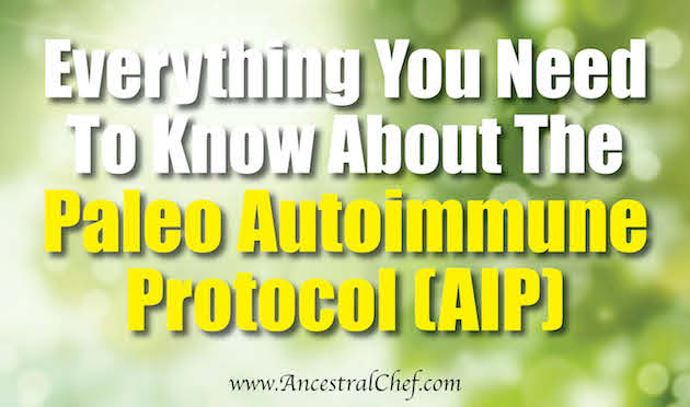 everything you need to know about the paleo autoimmune protocol (AIP)