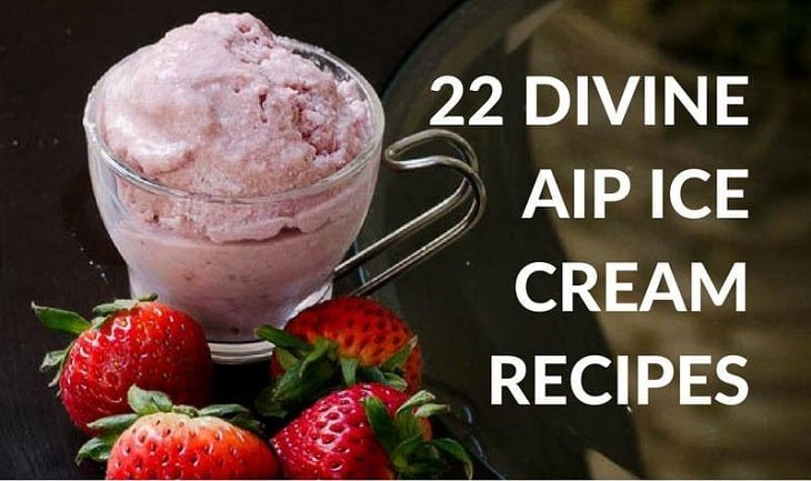 AIP Ingredient Swaps For Dairy Products
