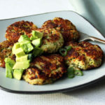 AIP Zucchini Fritters #aip https://healingautoimmune.com/aip-zucchini-fritters-recipe