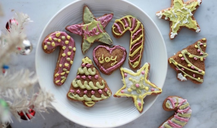 AIP Cookie Recipes