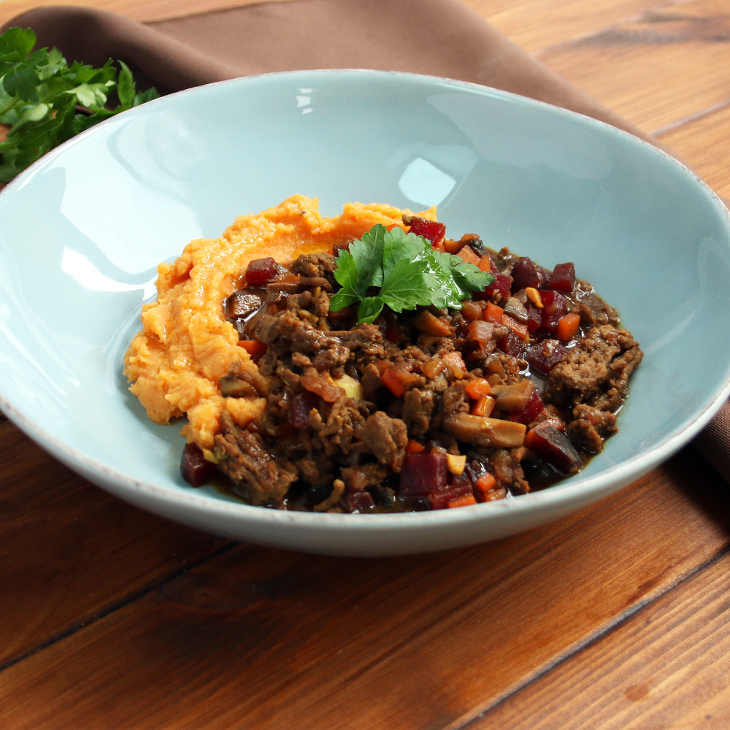 AIP Lunch Recipes