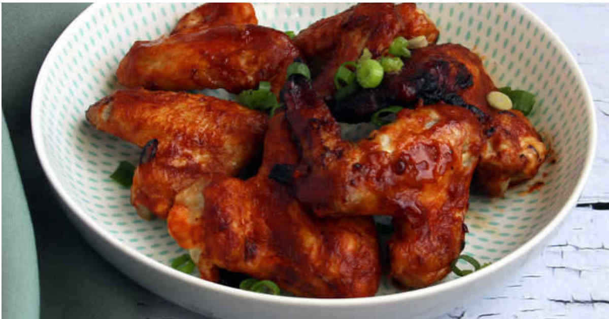 28 AIP Chicken Wings Recipes For Your Next Game Night https://healingautoimmune.com/aip-chicken-wings-recipes