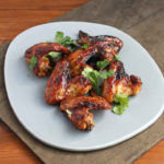 AIP Chicken Wings Recipe #aip https://healingautoimmune.com/aip-chicken-wings-recipe